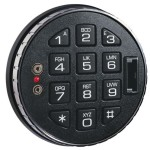 LaGard Electronic Safe Locks