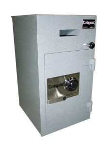 Hamilton Safecracker - Stubb Safe & Vault - Cashguard Safes